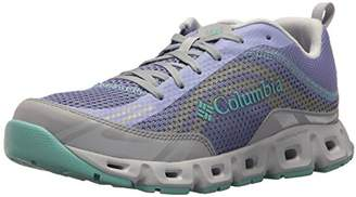 Columbia Women's Drainmaker IV Water Shoe Fairytale