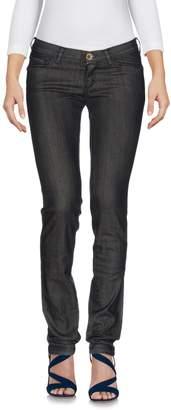 Plein Sud Jeans Denim pants - Item 42518609QV
