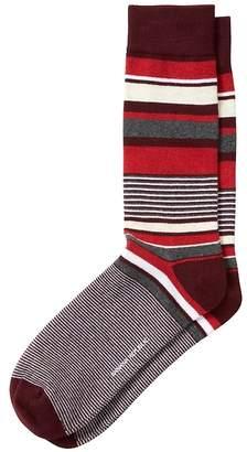 Banana Republic Multi Stripe Sock