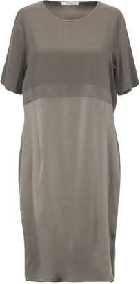 Kangra Cashmere Short dresses - Item 34929603KW