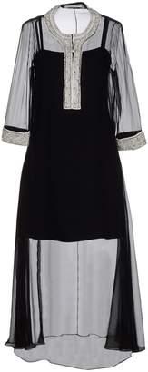 Christian Dior 3/4 length dresses