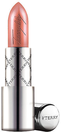 BY TERRY ROUGE TERRYBLY - Age Defense Lipstick, #103 Plumping Nude 0.12 oz (3.5 ml)