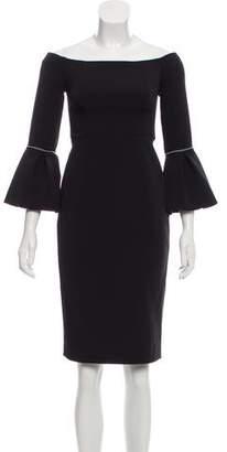 Alexis Amelie Bell Sleeve Dress
