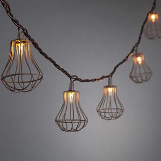 Mistana Adelaida 10-Light 8.5 ft. Novelty String Light
