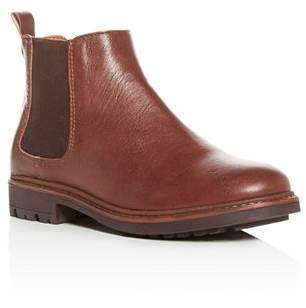 Vince Camuto Boys' Taber Chelsea Leather Booties - Toddler, Little Kid, Big Kid