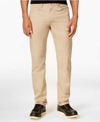Dickies Men's Flex 5-Pocket Twill Slim Tapered Pant
