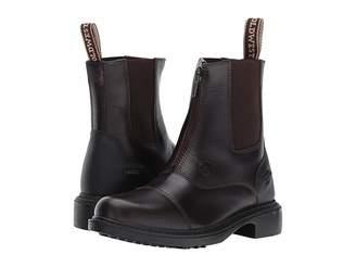 Old West English Kids Boots Gripper (Little Kid/Big Kid)