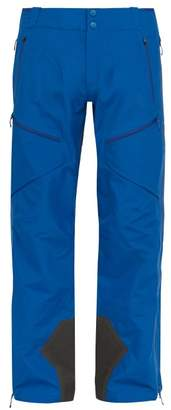 Blackyak - Kuri Ski Trousers - Mens - Blue