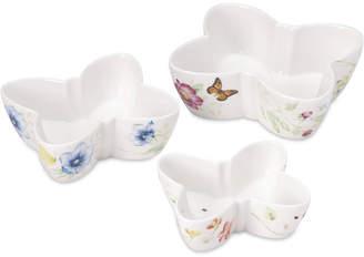 Lenox Butterfly Meadow Nesting Bowls, Set of 3