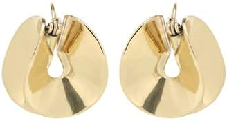 Ellery Babylon Flounce earrings