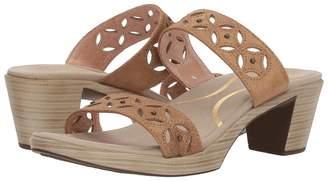 Naot Footwear Ultima Women's Shoes