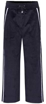 Public School Lora cotton-blend trousers