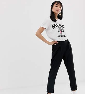 Noisy May Petite cigarette pants