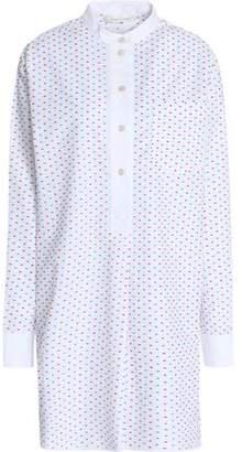 Marc Jacobs (マーク ジェイコブス) - Marc Jacobs Fil Coupé Cotton-Poplin Shirt