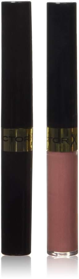 Max Factor Lipfinity-# for Women-4.2G Lip Stick