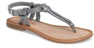 Callisto Azza T-Strap Sandal