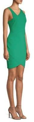 LIKELY Skylar Cutout Sheath Dress