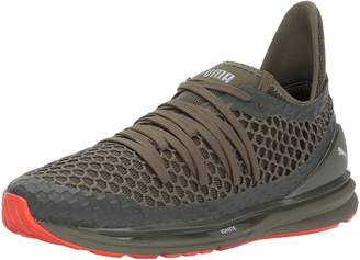 Puma Men s Ignite Limitless Netfit Running Shoes c0649c6ab