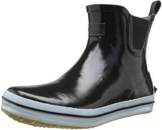 Kamik Women's Sharon Low Rain Boots 8.5