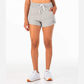 Champion Women's Heritage Shorts