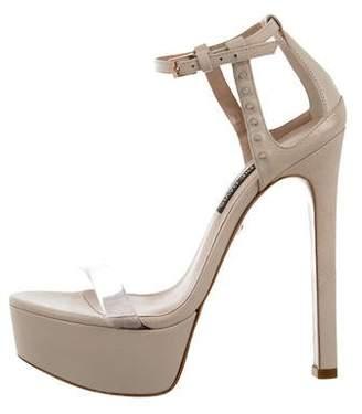 Ruthie Davis Trophy Platform Sandals