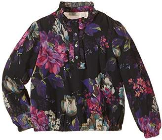 Mexx Girl's Kids Girls Blouse Blouse,(Manufacturer size: Small)