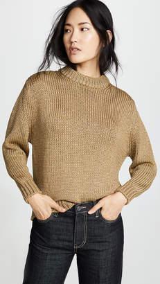 Roche Ryan Sparkle Thread Sweater