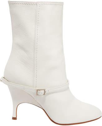 Ballin Alchimia Di Kara White Boots