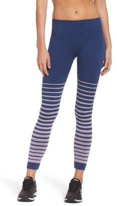 Women's Climawear Front Runner High Waist Leggings $52 thestylecure.com