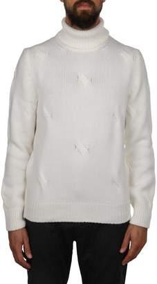 Gran Sasso Bled Virgin Wool Sweater