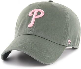 '47 Adult Philadelphia Phillies Clean Up Hat