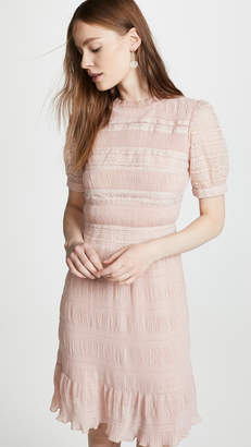 Velvet Rochana Dress