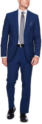 Adolfo Slim Fit Suit Jacket