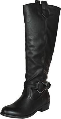 Wanted Women's Jockey Knee-High Boot