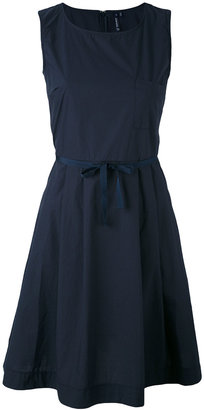 Woolrich flared pocket dress $138.40 thestylecure.com