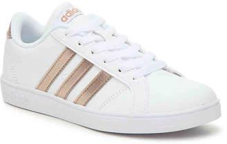 adidas Baseline Youth Sneaker - Girl's