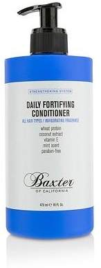 Baxter of California NEW Strengthening System Daily Fortifying Conditioner 473ml