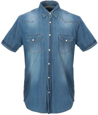 Individual Denim shirts