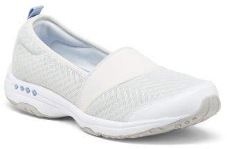 Wide Comfort Sport Slip Ons