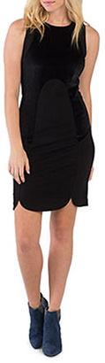 Kensie Ponte Bodycon Dress $89 thestylecure.com