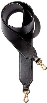MUTEMUSE by W CONCEPT MUTEMUSE Leather Wide Strap