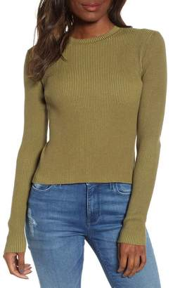 BP Plaited Rib Sweater