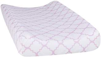 Trend Lab Waverly Baby By Waverly Baby by Orchid Bloom Changing Pad Cover