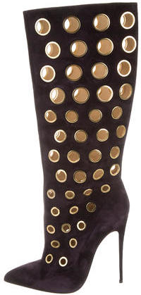 Christian Louboutin Christian Louboutin Apollo Knee-High Boots