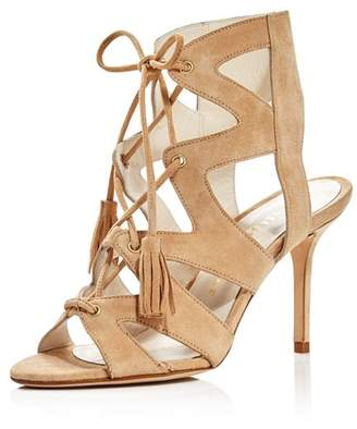 Bettye Muller Women's Swell Gladiator High-Heel Sandals