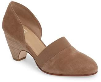 Eileen Fisher Bailey d'Orsay Pump