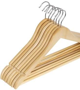 Rebrilliant Estey Selected Wood Non-Slip Hanger