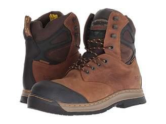 Dr. Martens Spate Electrical Hazard Waterproof Steel Toe 8-Eye Boot Men's Work Lace-up Boots
