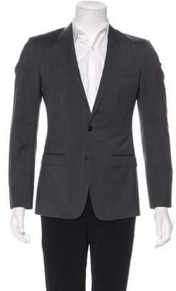 Dolce & Gabbana Virgin Wool Blazer