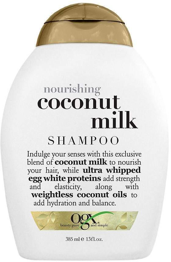 Ogx OGX Nourishing Coconut Milk Shampoo